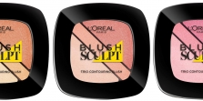 INFALLIBLE SCULPT TRIO BLUSH  ثلاثة في واحد