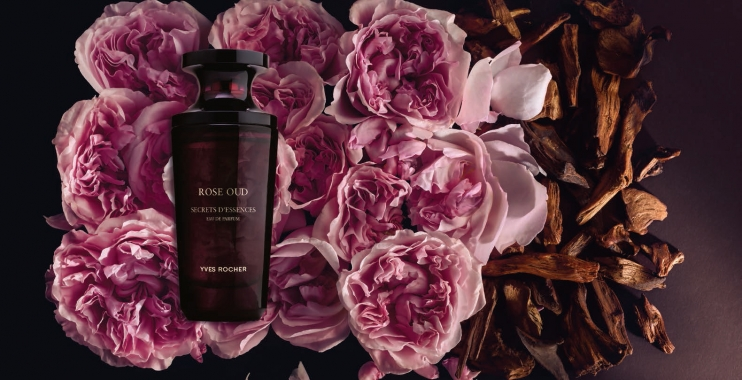 Secret d'Essence Rose Oud .. العطر الشتوي